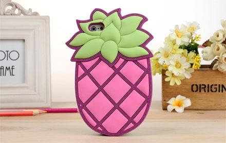 立体水果折纸大全图解菠萝步骤