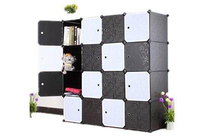 黑板报四列板块设计