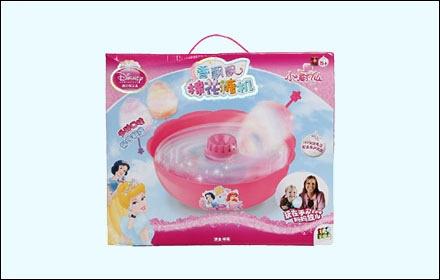棉花糖机玩具图片
