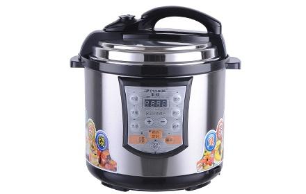 peskoe/半球 5l电压力锅煲
