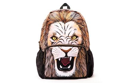 mojo 狂野狮子背包