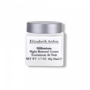 美国•伊丽莎白雅顿 (Elizabeth Arden)银级晚霜/晚间面霜 50ml