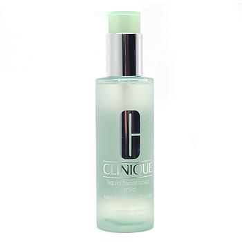 美国•倩碧 (Clinique)温和液体洁面皂 200ml