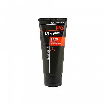 美国•曼秀雷敦(Mentholatum)男士多效活肤洁面乳 100g