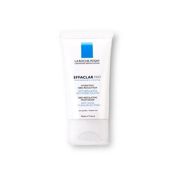 法国?理肤泉 (LA ROCHE-POSAY)清痘净肤水油平衡乳液40ml