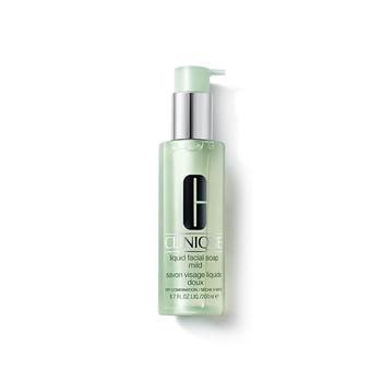 美国•倩碧 (Clinique) 温和液体洁面皂(混合偏干性肌肤) /温和液体洁面皂200ml