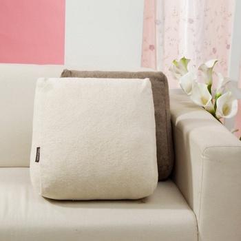 中国•毛圈布书包抱枕单只装
