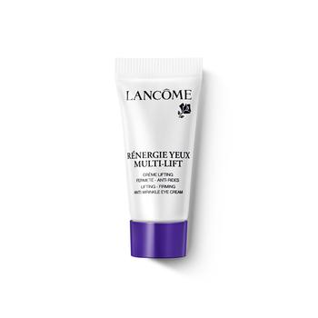 兰蔻 (Lancome)新塑颜修护眼霜5ml