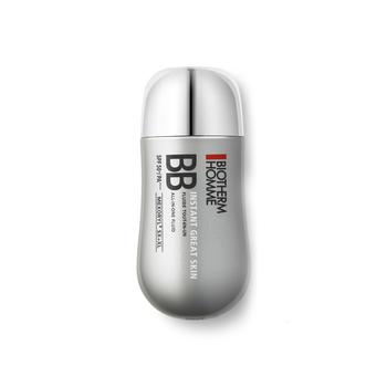 碧欧泉(biotherm)男士亮肤修颜隔离乳SPF30+PA+++/男士亮肤修颜隔离霜(神奇BB霜)30ml