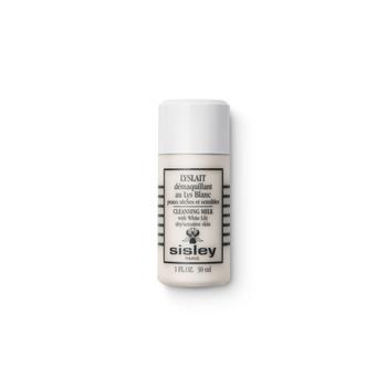 希思黎(sisley)百合保湿洁肤乳/百合洁肤乳 30ml