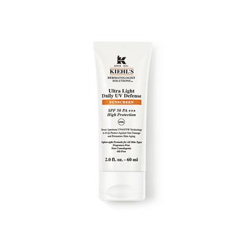美国•科颜氏(Kiehl's)清爽防晒隔离乳液 SPF50+PA+++ 60ml