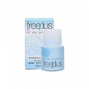 日本•芙丽芳丝(freeplus)防晒隔离美容液30ml