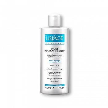 法国•依泉平衡保湿洁肤水500ml