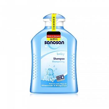 哈罗闪(Sanosan)婴儿洗发露200ml