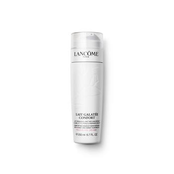法国•兰蔻 (Lancome)新清滢柔肤卸妆乳/清滢洁面卸妆乳液 200ml