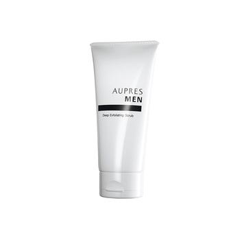 中国•欧珀莱 (AUPRES)俊士磨砂洁面膏125g