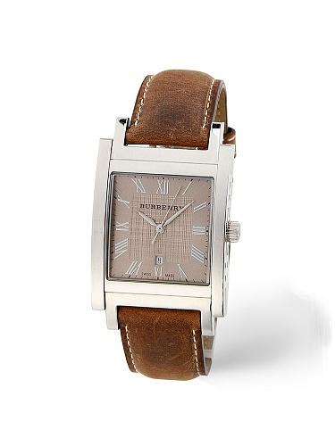 双11巴宝莉品牌腕表专场 - 聚美优品 - 名品特卖