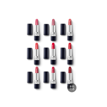 法国•克丽丝汀迪奥(Dior)烈艳蓝金唇膏(新) 3.5g