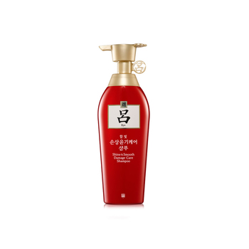 韩国•吕含光耀护损伤修护洗发水 400g