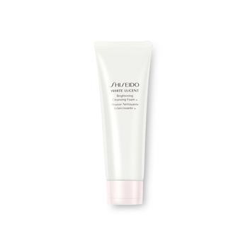 日本•资生堂 (Shiseido)新透白美肌亮润洗面膏/透亮美肌洗面膏 125ml