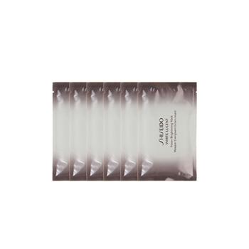 日本•资生堂 (Shiseido)新透白美肌源动力美白面膜 6片