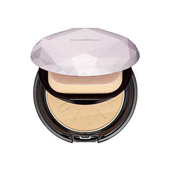 日本•资生堂 (Shiseido)心机彩妆立体修颜粉饼9g