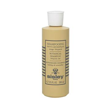 法国?希思黎(sisley)植物洗发液/植物洗发香波 200ml