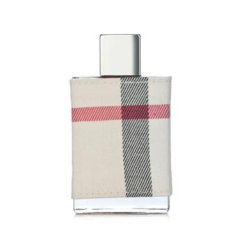 英国•博柏利(BURBERRY)伦敦香水(又名伦敦香氛)50ml