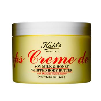 美国•科颜氏 (Kiehl's)全身保湿慕斯护肤霜 226g