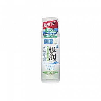 曼秀雷敦(Mentholatum)肌研极润保湿化妆水-清爽型170ml