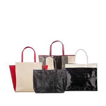 美国•雅诗兰黛(Estee Lauder)时尚拎包/水桶包 1个(多款随机发放)
