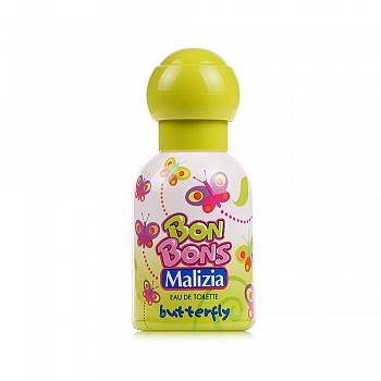意大利•玛莉吉亚(Malizia)棒棒糖香水蝴蝶50ml