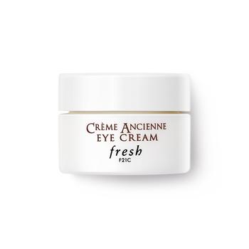 美国•馥蕾诗(Fresh)古源修护滋养眼霜15g
