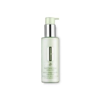 倩碧 (Clinique)柔性液体洁面皂(极干性至干性肌肤)/柔性液体洁面皂200ml