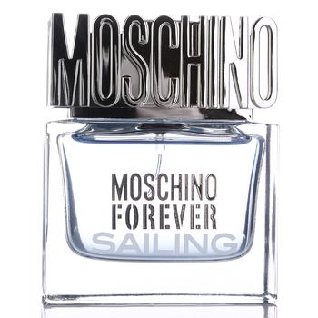 意大利•雾仙浓(Moschino)永恒之航男士淡香水 30ml