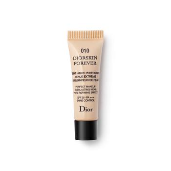 法国•克丽丝汀迪奥(Dior)全新凝脂恒久粉底液010 SPF35 PA+++ 3ml