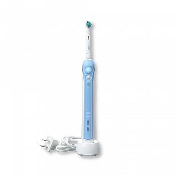 德国•欧乐B(Oral-B)D20.523 solo专业护理电动牙刷
