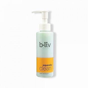 新加坡•信美肌(bliv)磨砂洗面乳 130ml