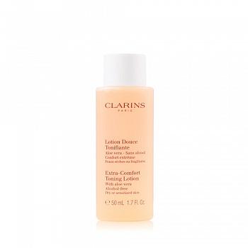 法国•娇韵诗 (Clarins)舒缓化妆水(非卖品)50ml