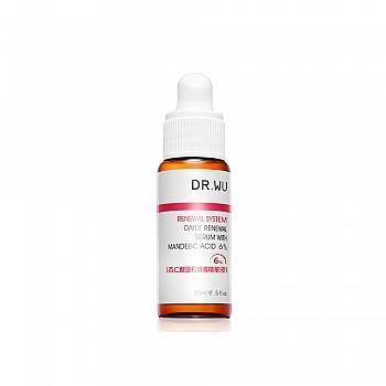 中国台湾•达尔肤(DR.WU)杏仁酸温和焕肤精华液15ML