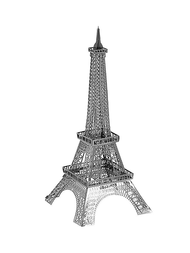 3d微型立体拼图-埃菲尔铁塔
