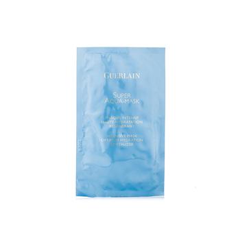 法国•娇兰水合青春保湿润肤精华面贴膜1片