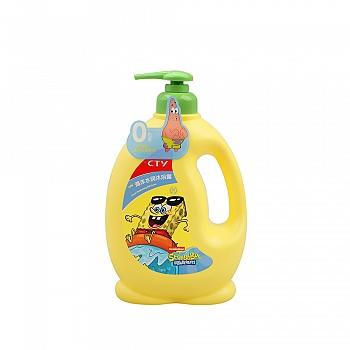美国•海绵宝宝 (SpongeBob)海洋水润沐浴露 1000g