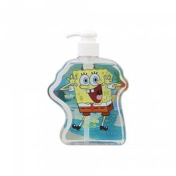 海绵宝宝 (SpongeBob)海洋滋养洗沐二合一(海绵宝宝)420g+20g