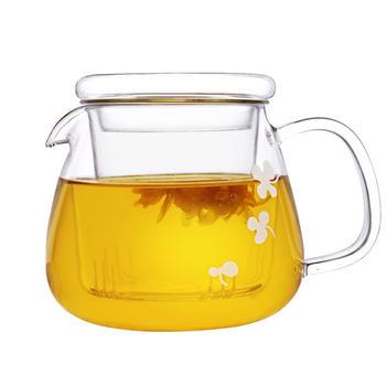 物生物大飘逸煮泡茶壶过滤茶具