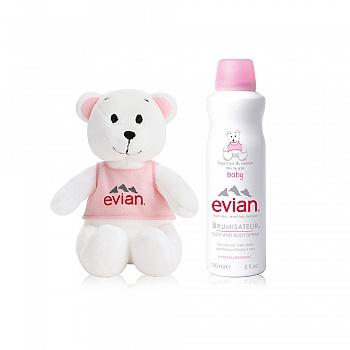 依云(Evian)婴儿熊熊装(小)