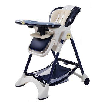 pouch多功能可平躺儿童餐椅K05