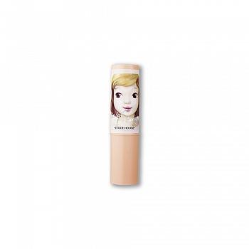 韩国•伊蒂之屋 (Etude House)唇唇欲动遮瑕唇膏 3.5g