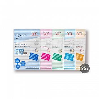 中国台湾•森田初恋系列面膜套盒