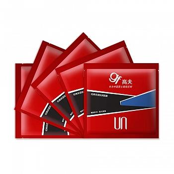 中国•高夫(gf)经典保湿极润面膜 (5片/盒)